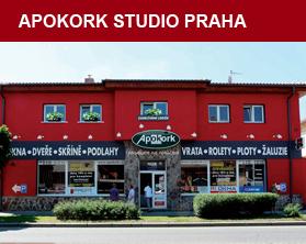Apokork studio Praha